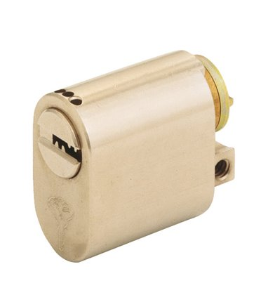 Norwegian Oval Cylinder Cylinders High Security