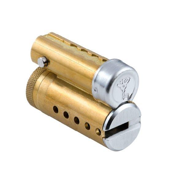 Cylinder For Schlage Type I C Locks Retrofit