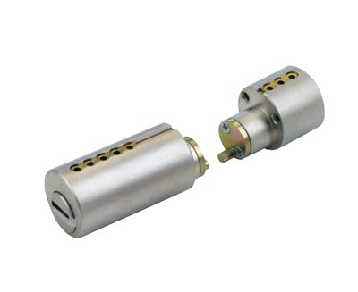 "Cylinder for ""Vega"" Type Locks"
