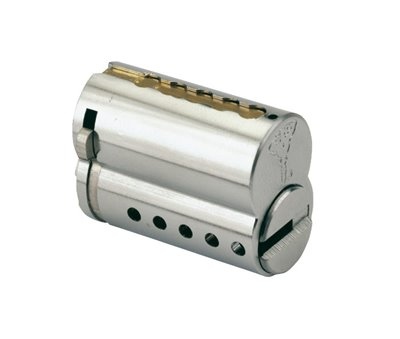 Cylinder compatible with Yale® I.C. locks