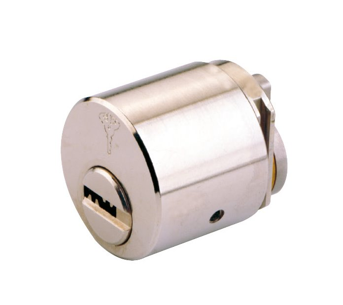 "Round Cylinder for ""Ruko"" Type Locks"