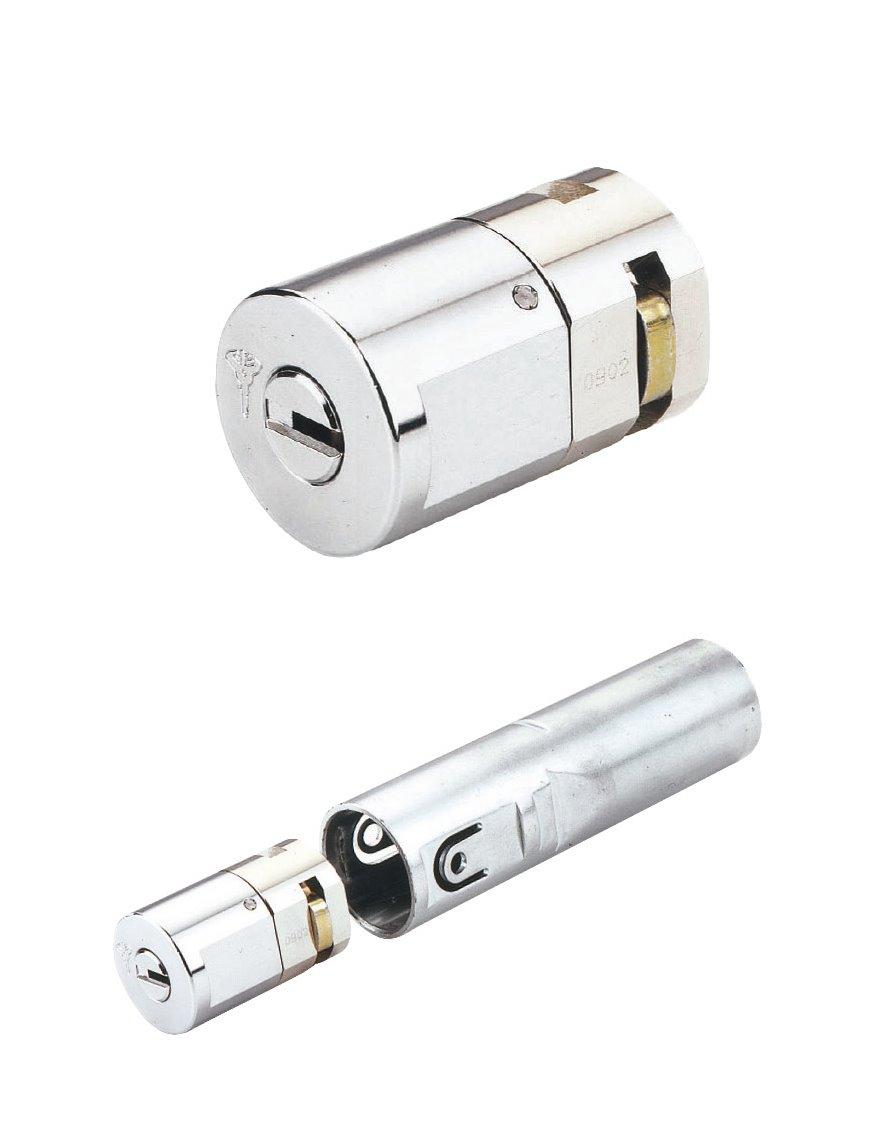 Serratura per cassetta sicurezza chiavi