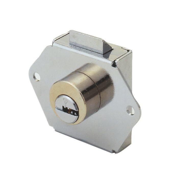 Drawer Latch Lock