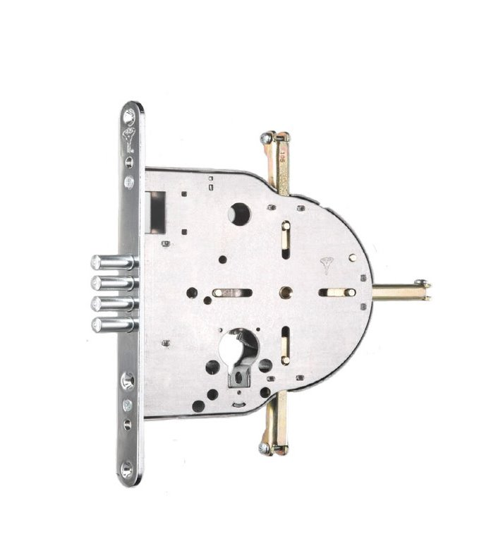 4-Way Lock 250