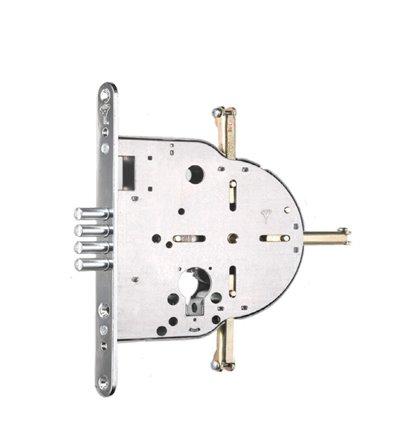 Cerraduras Multipunto de 4-Vías Modelo 250