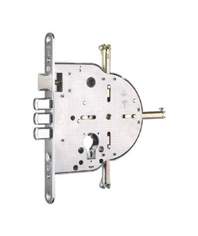 Cerraduras Multipunto de 4-Vías Modelo 603