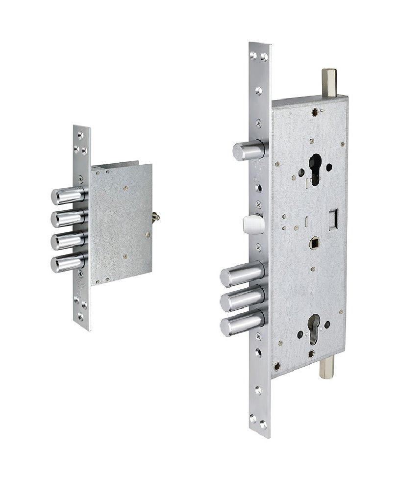 MPL415G Lock Set