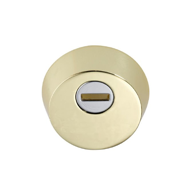 Euro Profile Cylinder Security Protector Hardware