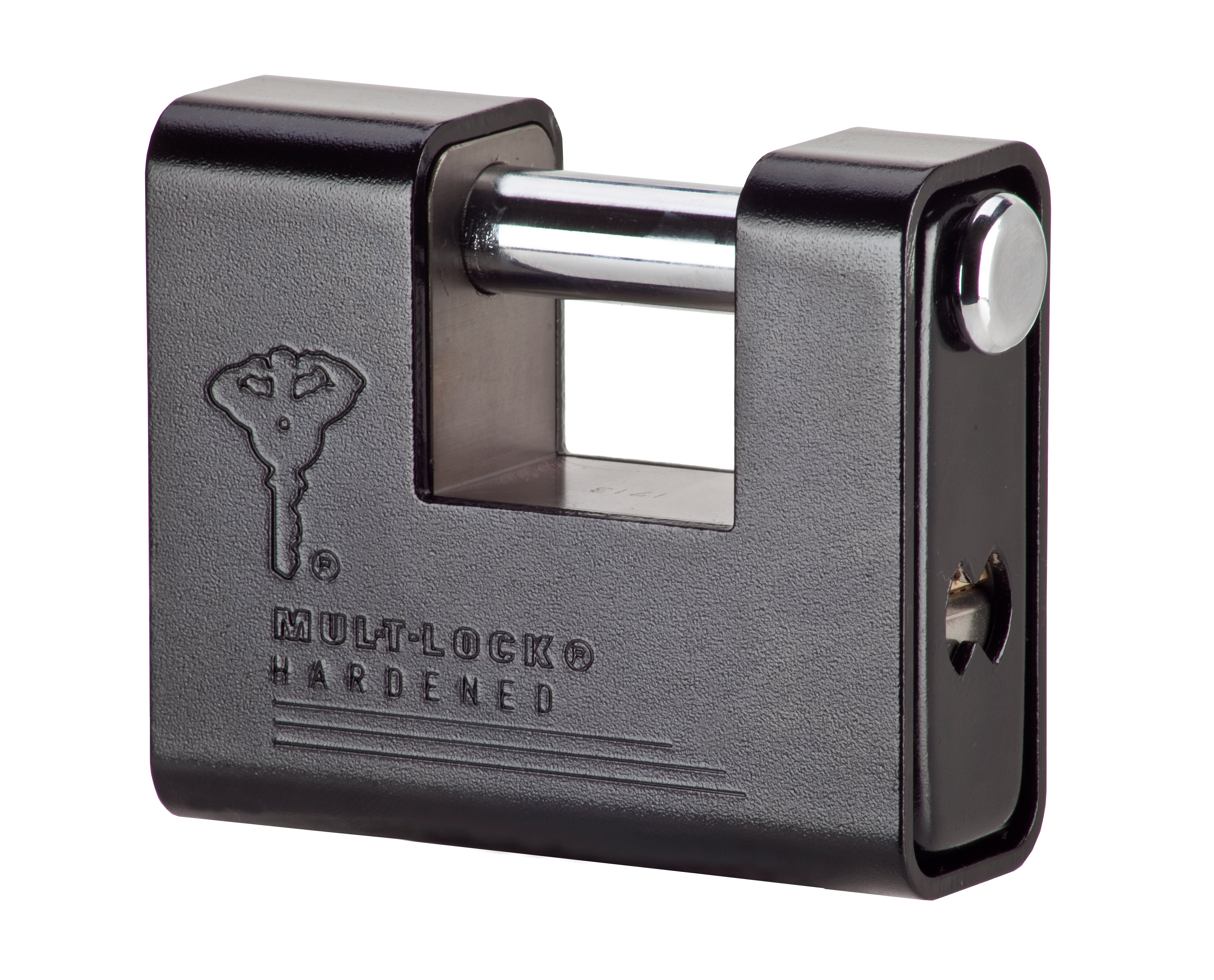 C-Series Padlock SBC - Sliding Bolt