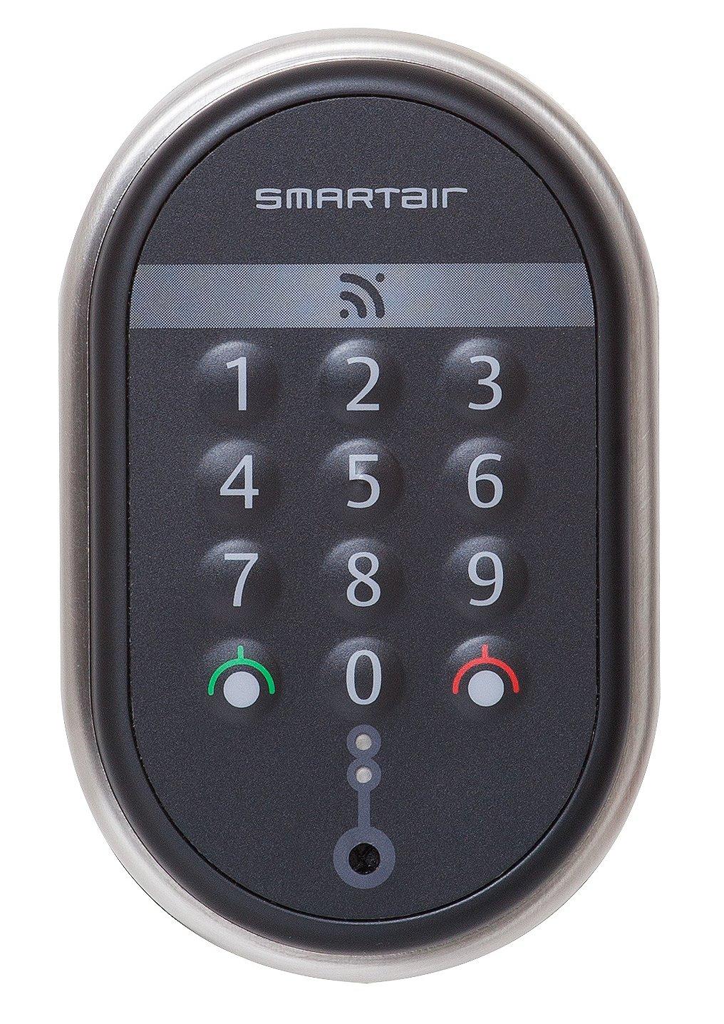 SMARTair® Wall Reader Universal Design