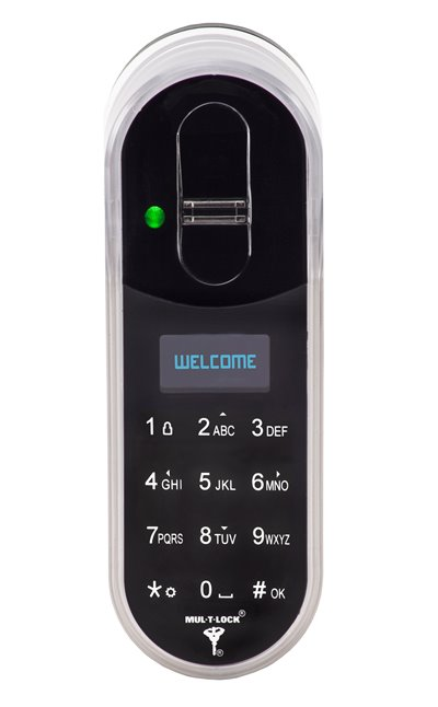 ENTR™ Fingerprint Reader