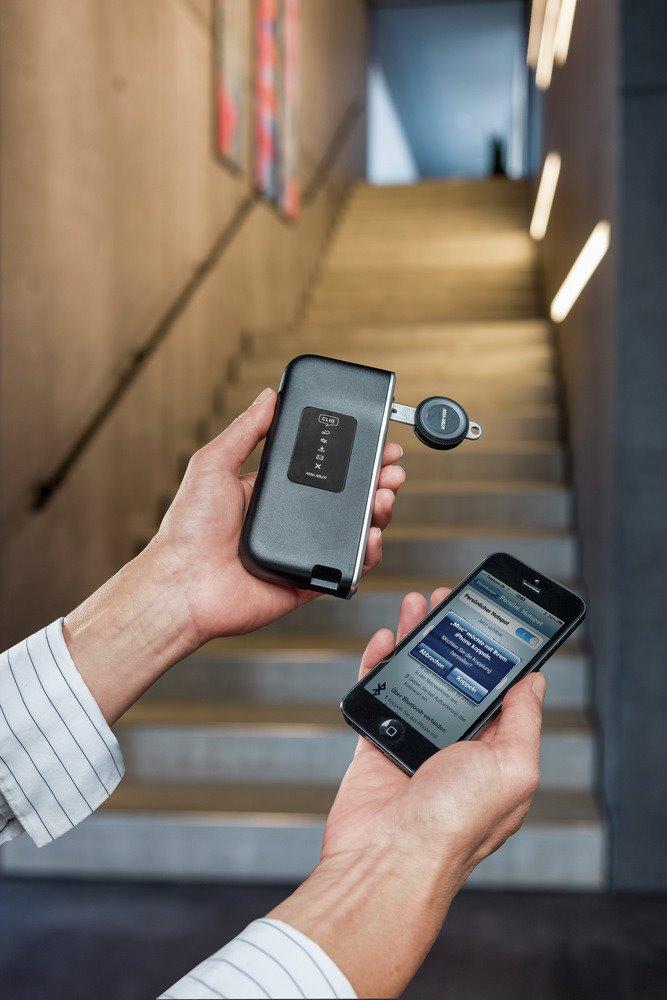 Ecliq Remote Mobile Programming Device Mpd Ecliq