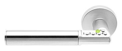Code-Handle® 8815 - Electronic Security Handles